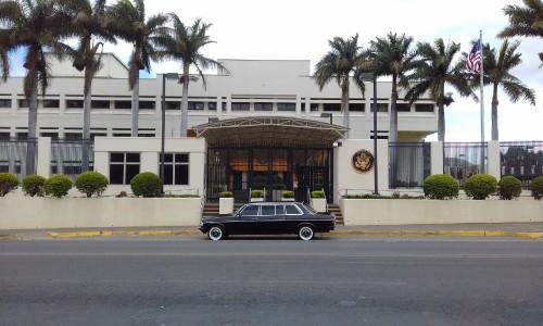 US-Embassy-San-Jose-Costa-Rica-LIMOSINA-MERCEDES-300D-LANG.jpg